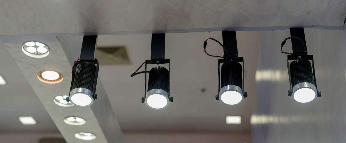 Customize the Lighting in Your Building, in and around Somers Point, Atlantic City & Wildwood, NJ